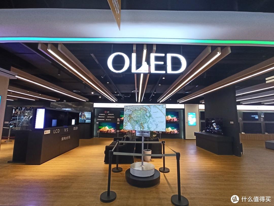 追求高画质,这份OLED电视双十二选购清单一定适合你