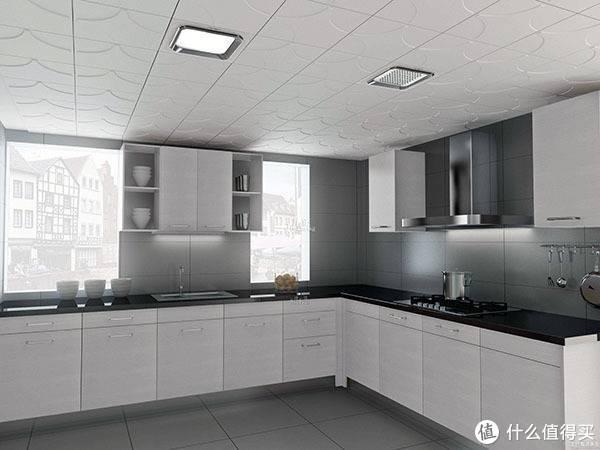 厨房吊顶可以用防水石膏板吗?它与普通石膏板相比,优势在哪里