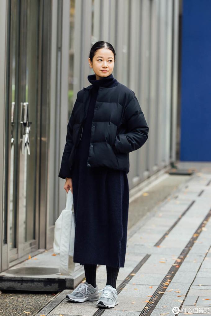 日本街拍 | 东京街头的时髦男女穿搭
