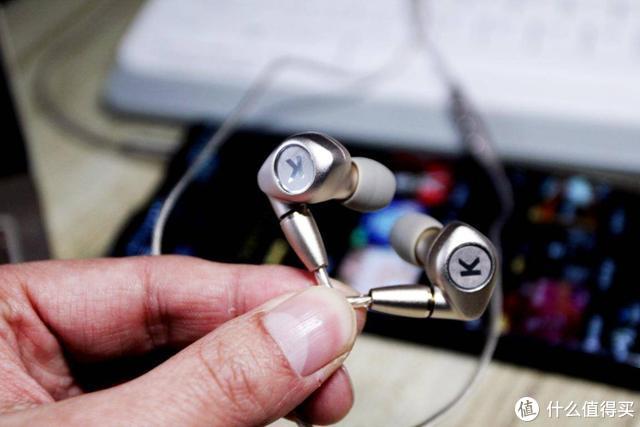 十佳HiFi耳机实力派,酷狗X1高解析耳机全程HiFi体验