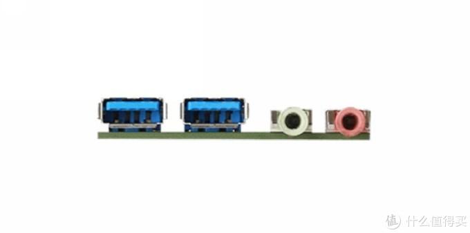 板载处理器可扩展M.2:ASRock 华擎 发布 STX-1000D系列 Mini-STX妖板