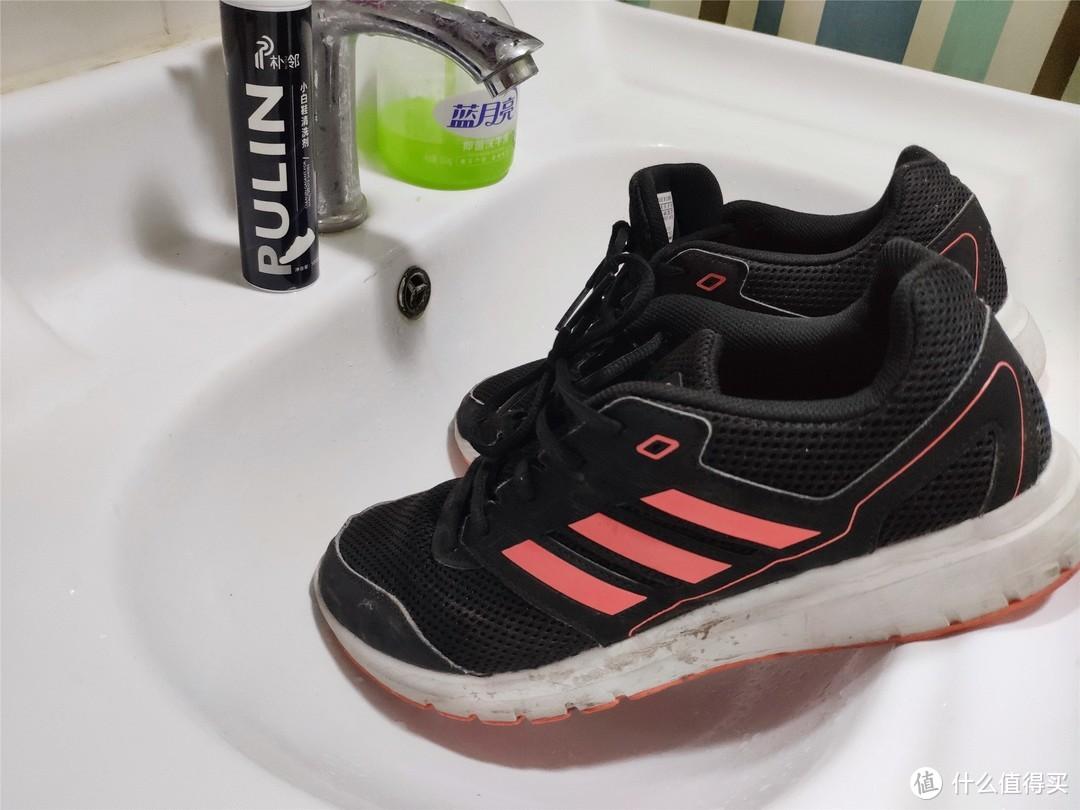 神奇!以后刷鞋终于方便了!朴邻声波震动鞋刷体验有感