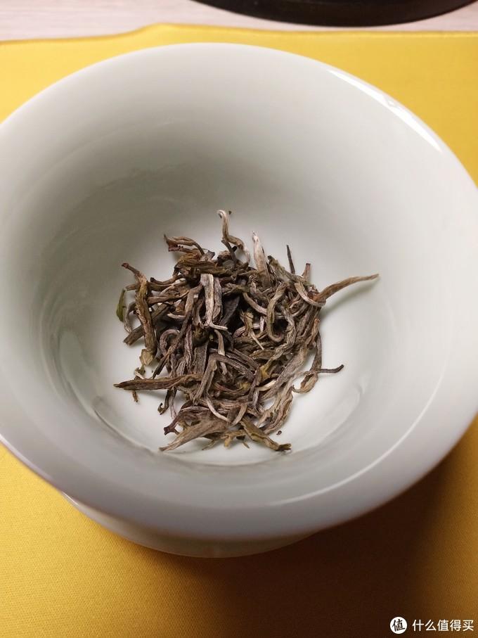 罐子小价还行,吴裕泰小罐云南绿茶和滇红试饮体验总结