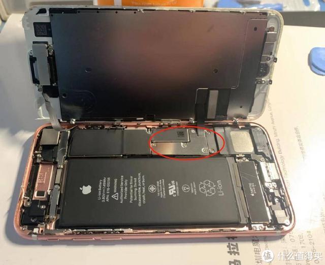 自己动手,3年的iPhone7换上马拉松电池,还能再战1年