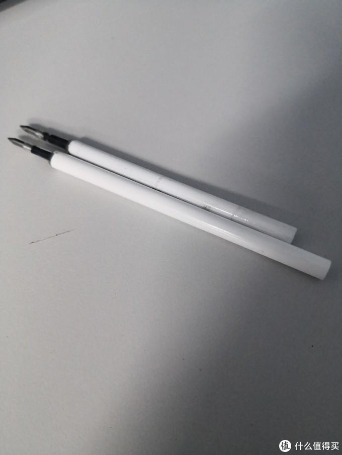 两款小米中性笔,哪一款更适合你