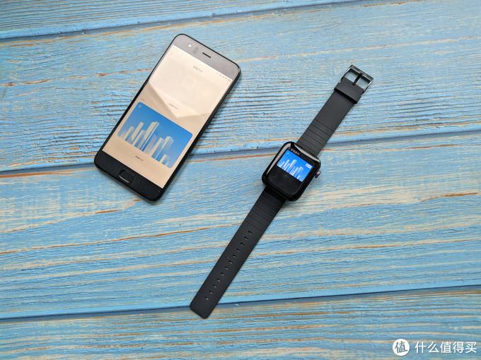 一篇文章就能看懂小米手表常用功能的四大玩法