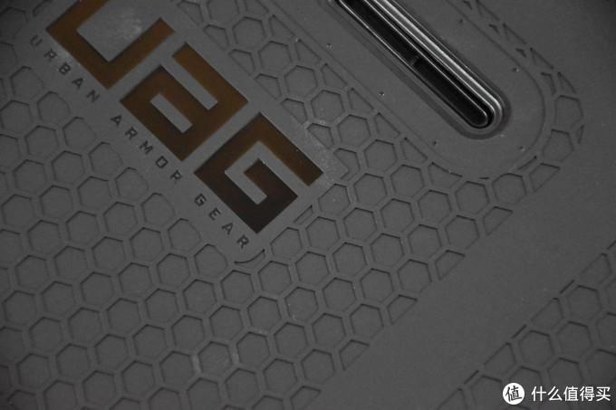 UAG 苹果iPad Pro/iPad air 10.5英寸 通用防摔保护壳 开箱简评