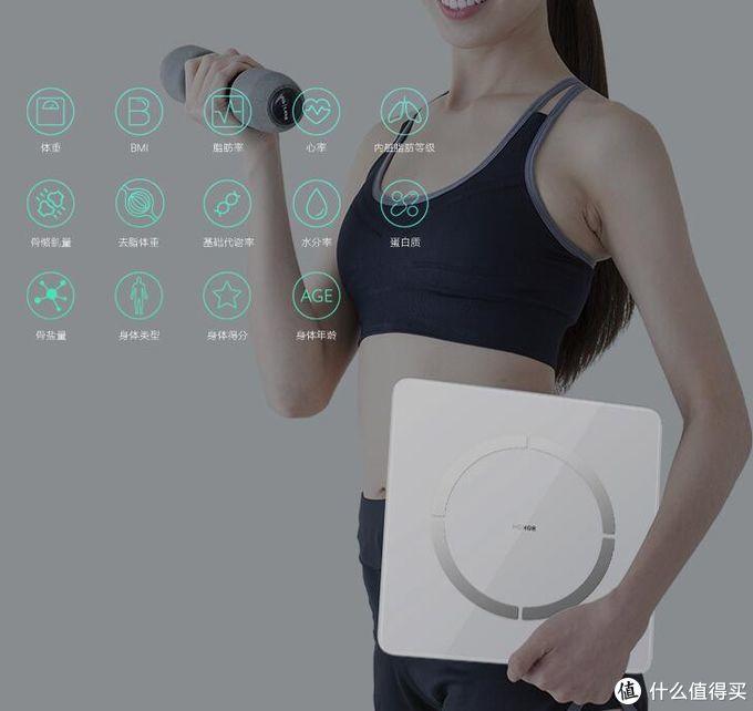 荣耀智能体脂秤2正式开售:可测14项身体指标