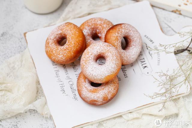 孩子就爱这早餐,口感暄软香甜,比外面卖的好,不用起早做饭了!