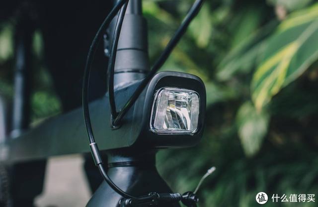 小米骑记电动助力自行车体验