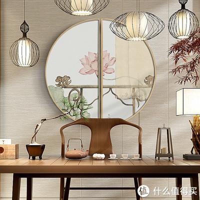 新家居装修,各个风格的装饰画集合