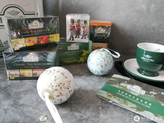 亚曼红茶遭遇吃货,品鉴现危机,做完奶茶还想做茶叶蛋?能正经喝茶不?