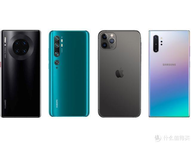 DXOMark 最喜欢的 2019 年度最佳摄影手机是它