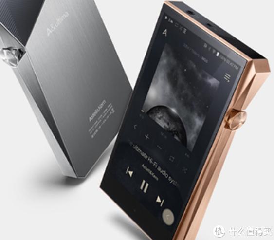 """35000元的""""国砖""""?!MP3变奢侈品了?"""