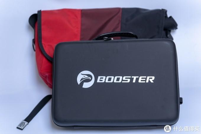 国产筋膜枪舒服吗?Booster Pro2筋膜枪长测