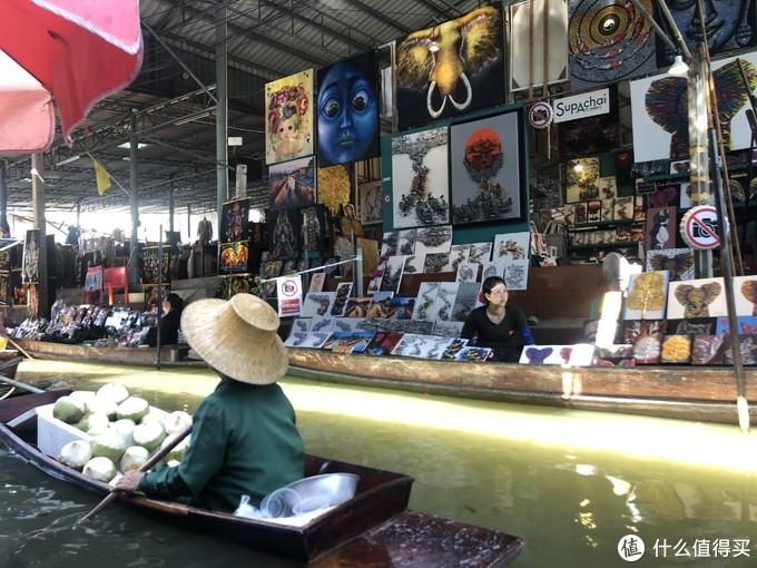 萨瓦迪卡——我终于实现了水果自由和海鲜自由(第一次泰国自由行看这篇就够了)