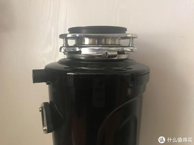 勒科斯S200垃圾处理器全程测评