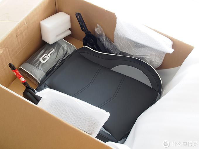 【风烛】全方位电竞体验-维齐victorage G01电竞椅评测
