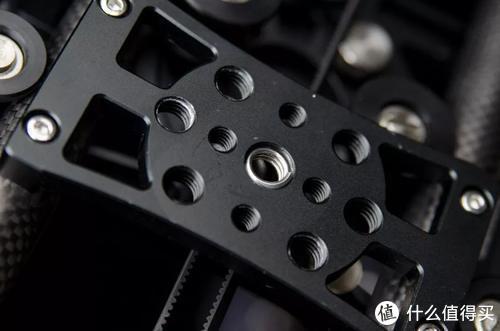 威陀VectorGear EVO电控滑轨