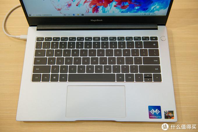 高颜值超轻薄 多屏协同更高效——全新荣耀 MagicBook 14 体验评测