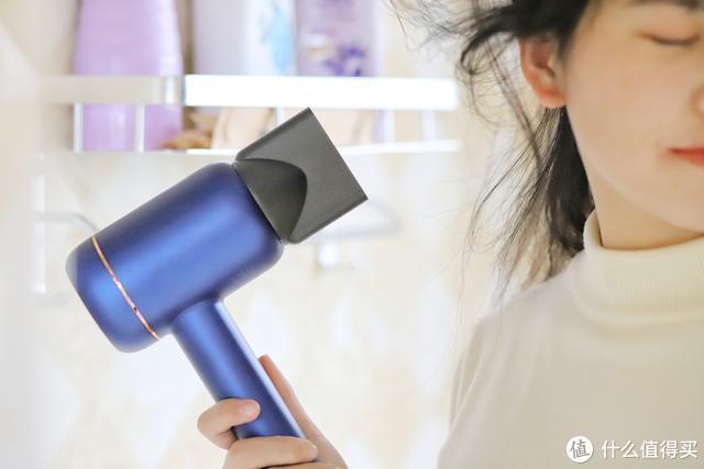 2999元的莱克水离子涡扇吹风机F6:纳米技术,快速干发,值吗?