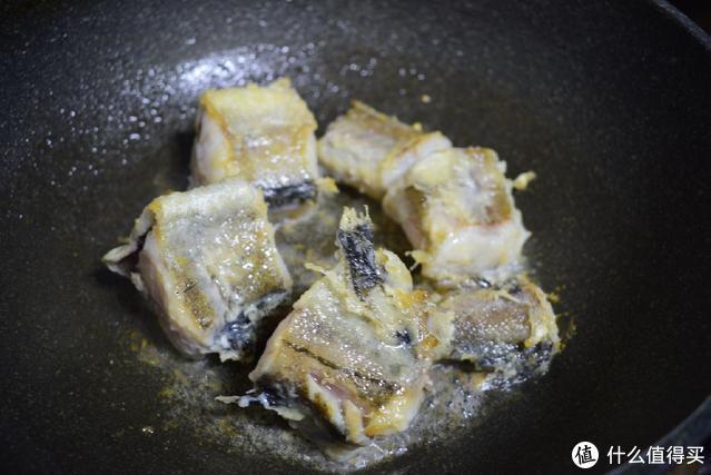 家里有孩子的,一定要多给孩子做这个鱼,肉多刺少,吃海鱼更聪明