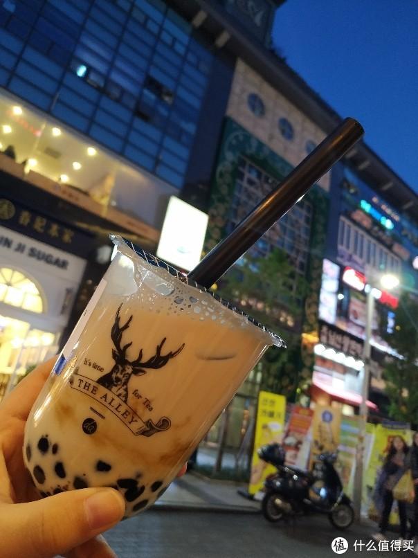 双十二前,我在韩国首尔的买买买之旅……(下)