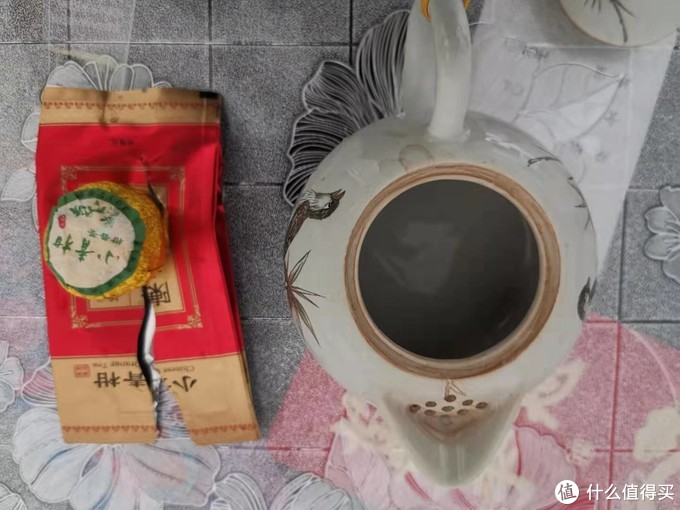 2019值得总结:作为口粮茶的小青柑,怎么买?怎么喝?