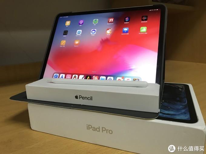 飘洋过海的iPad Pro:随机应变的海淘初体验