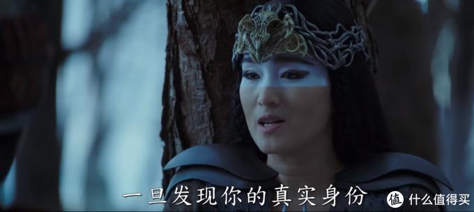 《花木兰》全新军装曝光,甄子丹巩俐李连杰悉数登场!