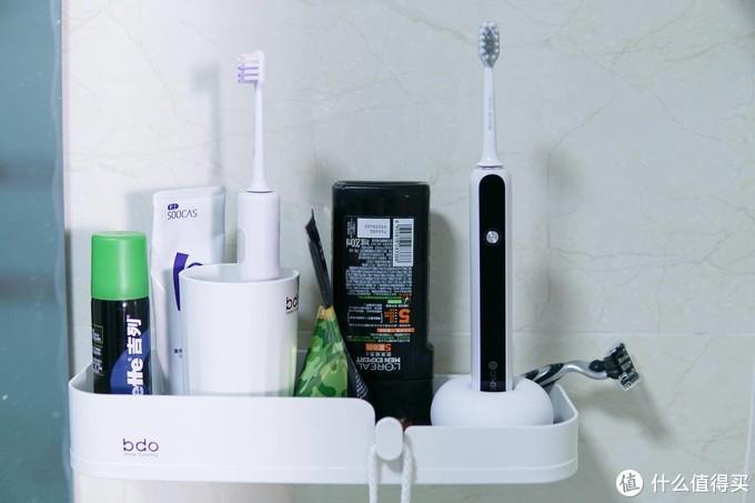 牙刷也有无级变速?—贝医生S7电动牙刷使用体验