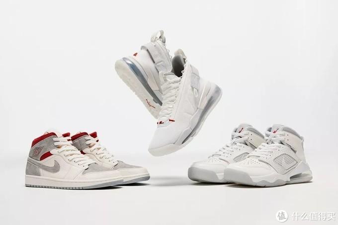 Sneakersnstuff 和 飞人乔丹的前世今生和未来