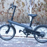 骑记助力自行车怎么样好用吗(车把)