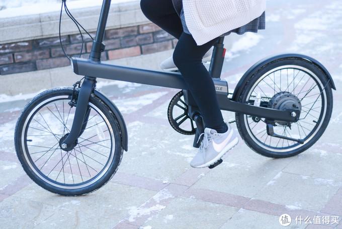 """小米开始卖""""车""""了,高颜值三种骑行模式,甩掉共享助力车几条街"""