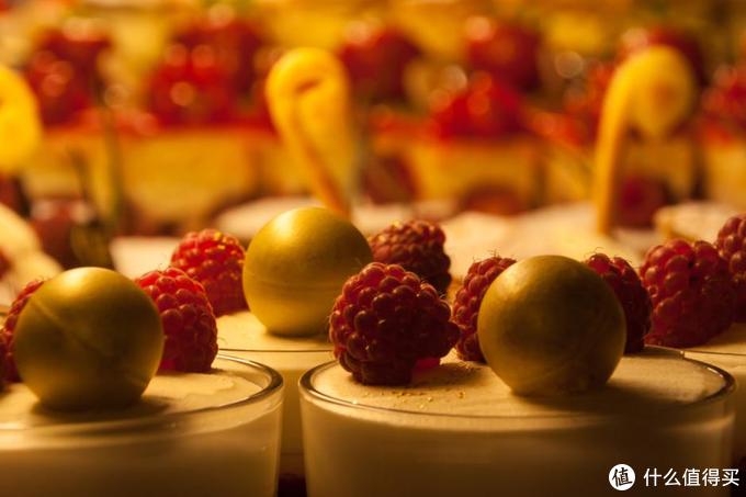 【度过一个甜蜜的冬季】全日本女孩最爱吃的甜品都在自由之丘