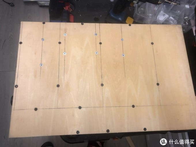 16V-20V 锂电 多功能工具箱 锂电锯 小台锯 修边机 砂轮机 打磨机 电圆锯 小电磨