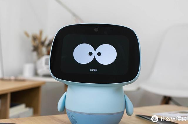 """云知声聪聪陪伴教育机器人,这是孩子的专属""""AI"""" 家教!"""