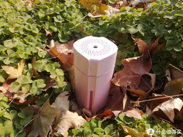 ORICO加湿器|车载随行,净化湿润身边的每一口空气