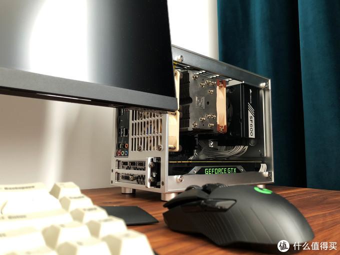 smallest one-入坑ITX机箱