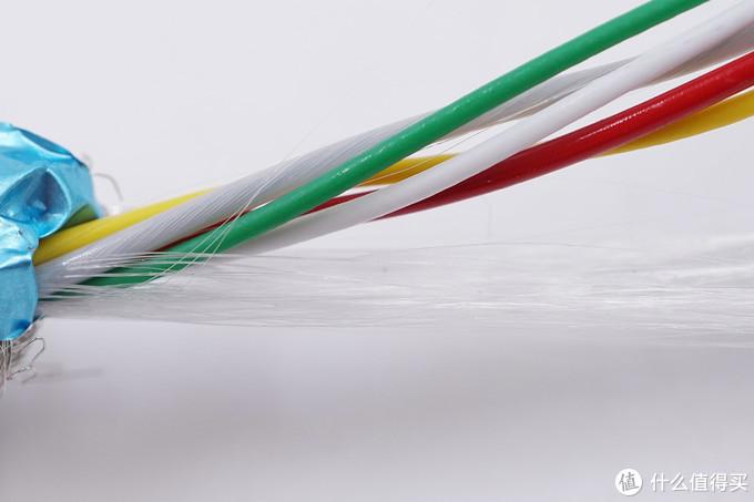 拆解报告:小米9 Pro原装USB-A to USB-C数据线