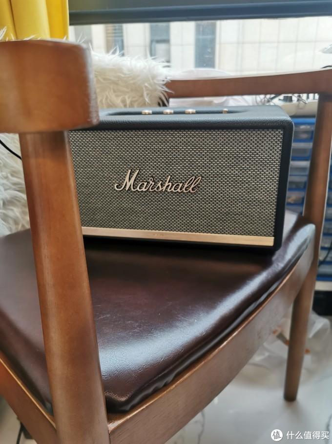 被人们称作音箱中的家具的马勺儿死淡漠兔