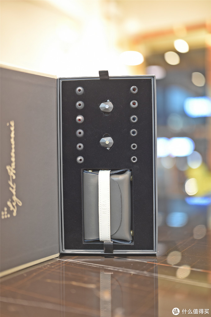 让人长草的女神:简单说说2千元不到的拉赫曼尼Mera耳机