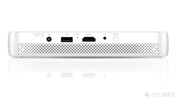 内置海量腾讯视频资源:腾讯 极光T1 智能投影仪 上架预售 1499元