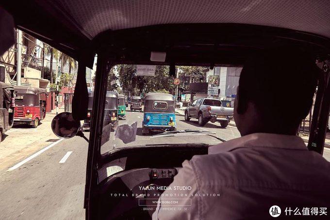 斯里兰卡   科伦坡Colombo 之行。