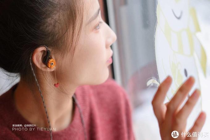 给耳朵享受一场听觉的盛宴,达音科DK2001铍振膜四单元圈铁耳机