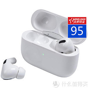 苹果 AirPods Pro VS 索尼降噪豆WF-1000XM3
