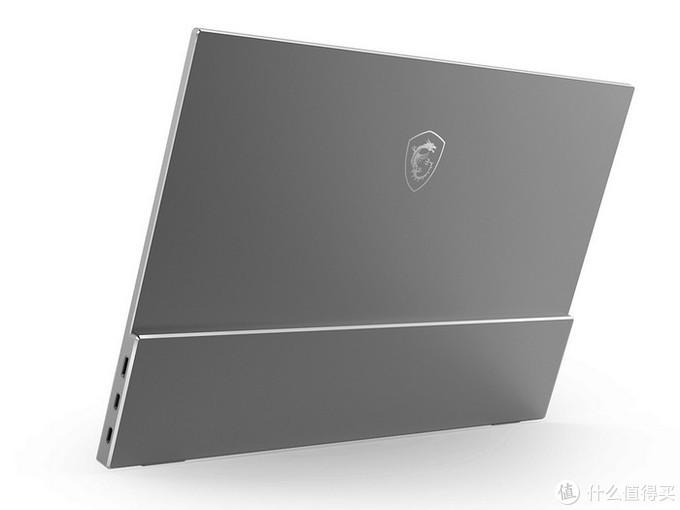 易于玩家携带:微星推出 Optix MAG161V 便携游戏显示器