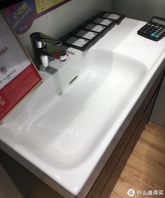 逛完红星美凯龙,教你浴室柜应该怎么选?