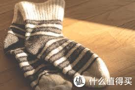 丢掉那双破洞袜!精选男袜分享,保暖+搭配都有!