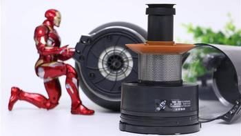 莱克魔洁M12S无线吸尘器怎么样莱克吸尘器好不好(尘盒)